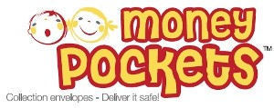Money Pockets – School Envelopes